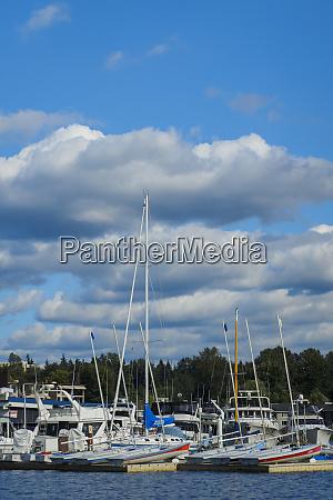 usa washington state bellevue marina und