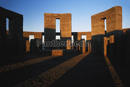 washington maryhill klickitat county stonehenge memorial