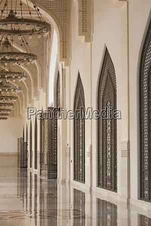 qatar doha abdul wahhab mosque the