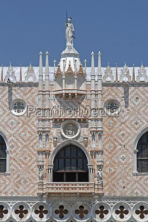 lady justice palace