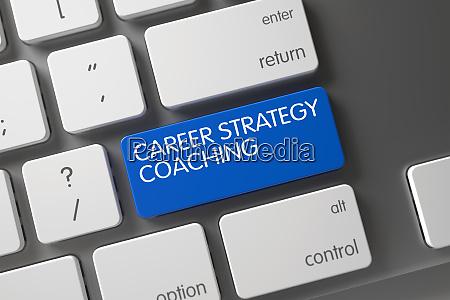 blaue karriere strategie coaching taste auf