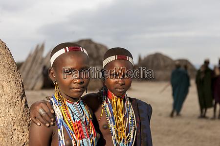 arbore women ethiopia africa