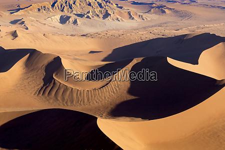 africa namibia namib naukluft park aerial