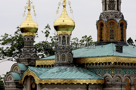 darmstadt russische kapelle darmstadt bekannt als