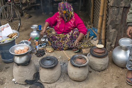 food vendor dhaka bangladesh