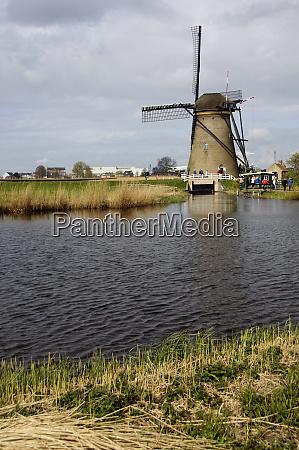 niederlande aka holland kinderdijk 19 historische