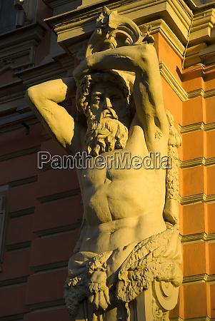 russland st petersburg beloselsky belozersky palace