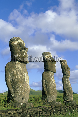 chile easter island rapa nui chile
