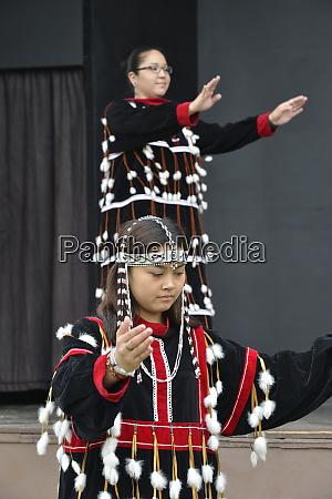 native american dancers palmer alaska usa