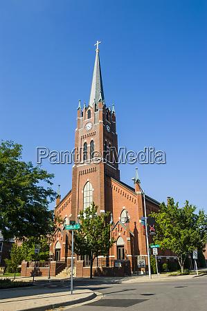 st paul lutheran church michigan city