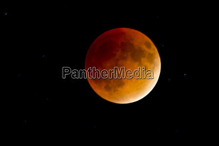 usa minnesota mendota heights mondfinsternis blutmond