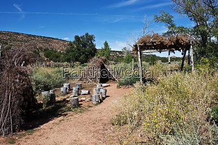 usa arizona pipe spring national monument