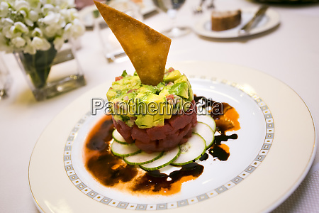 gourmet steak tartar scottsdale arizona