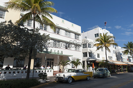 ocean drive south beach miami beach