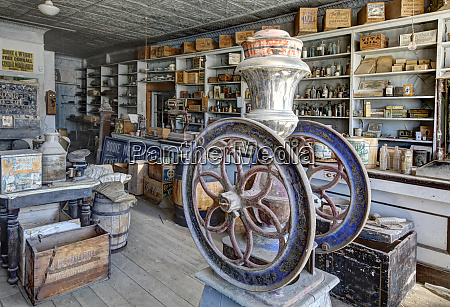 usa california bodie state historic park