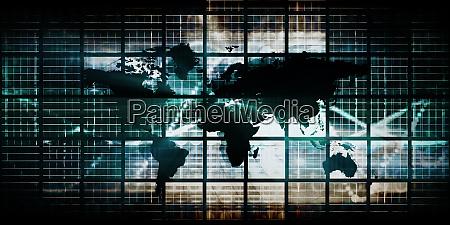 globale business logistics