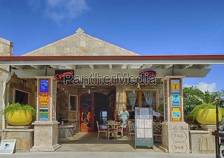 usa hawaii big island restaurant in
