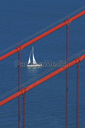 usa california san francisco golden gate