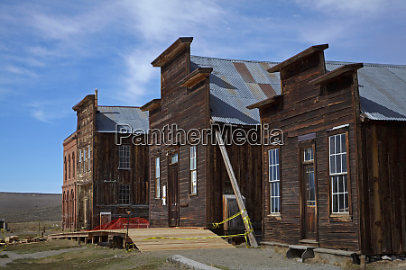 bodie post office ioof hall miners