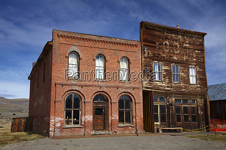 bodie post office and ioof hall