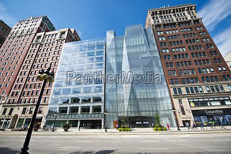 usa illinois chicago spertus institute for