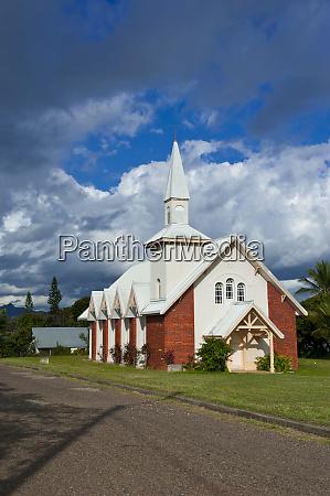little church on the east coast