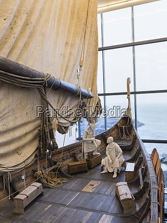 vikingaheimar viking world museum in keflavik