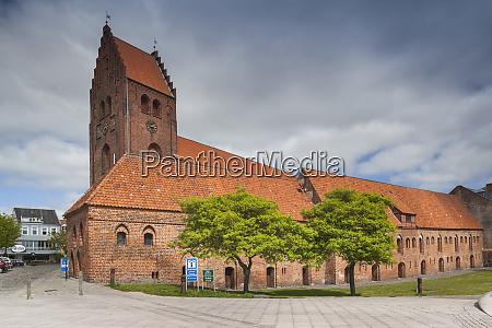 daenemark seeland naestved naestved museum boderne
