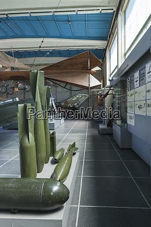 romania bucharest national military museum aerial