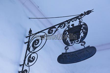 rumaenien siebenbuergen cluj napoca zeichen fuer
