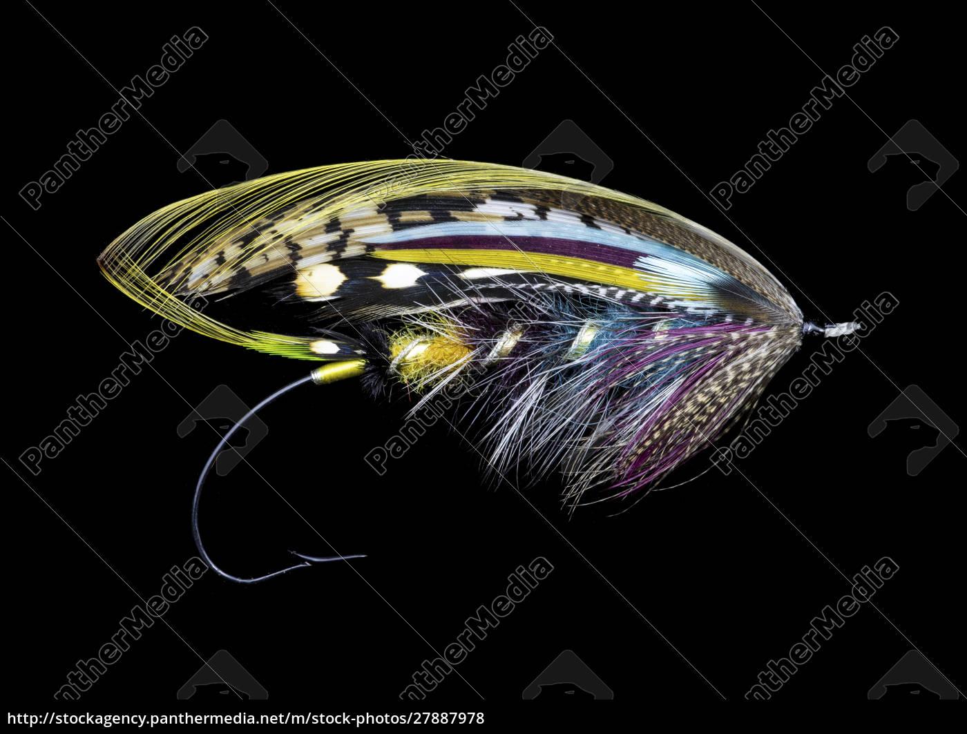 atlantic, salmon, fly, designs - 27887978