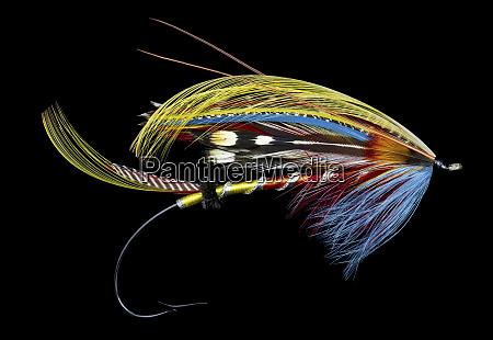 atlantic, salmon, fly, entwirft, 'unnamed, al - 27887942