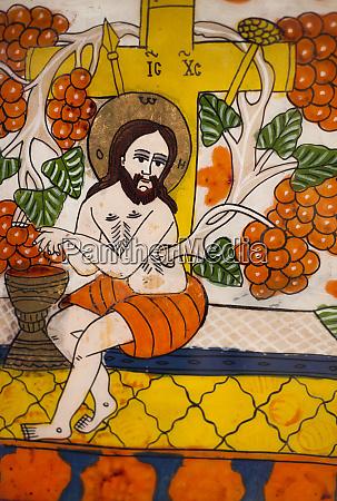 romania transylvania sibiel zosim oancea icon