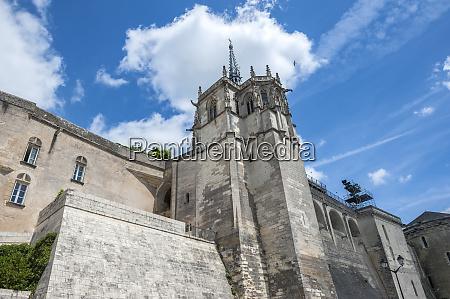 amboise castle amboise france
