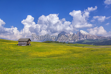 europe italy dolomites south tyrol mountains