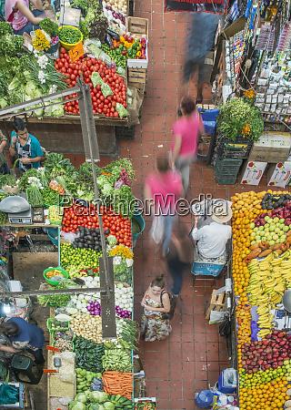 mexico jalisco guadalajara mercado san juan