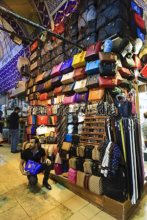 grand bazaar worlds largest indoor market