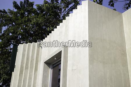 exterior, design, loft, building, in, summer - 27974854
