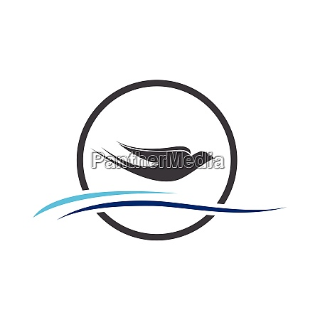 vogel logo vorlage vektor symbol fliegende
