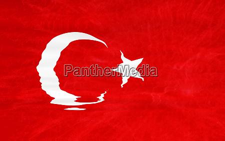 flag or flag cloth or flag