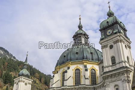 germany, , bavaria, , garmisch-partenkirchen, , low, angle, view - 28051329