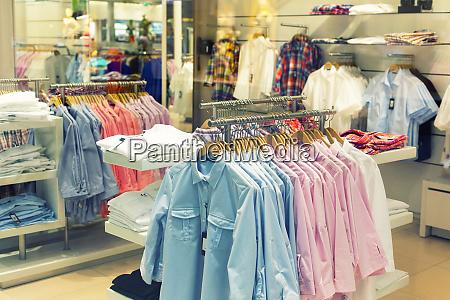 modebekleidungsgeschaeft