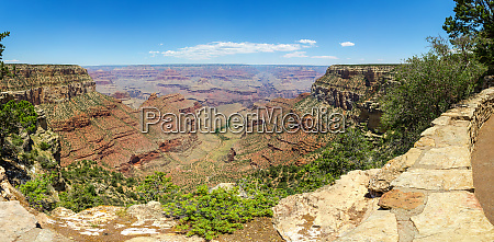 grand canyon nationalpark wilde natur