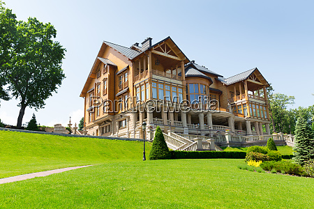 mezhigirya residenz von janukowitsch