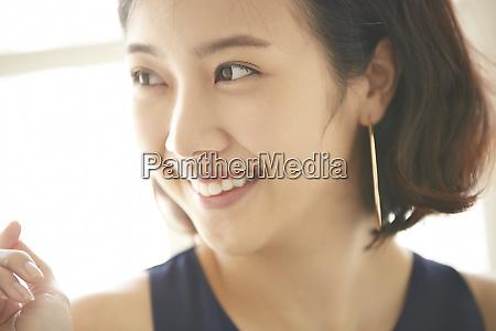 female beauty image