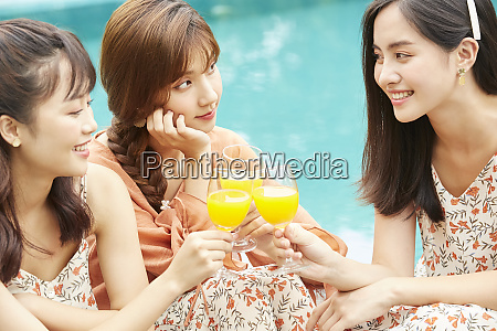 women es journey beach resort