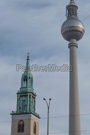 berlin die hauptstadt deutschlands