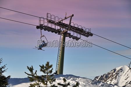 skifahren, in, südtirol - 28117253