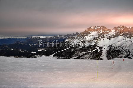 skifahren, in, südtirol - 28117261