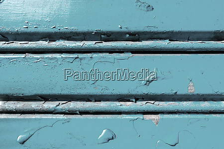 hintergrund von alten blech mit peeling